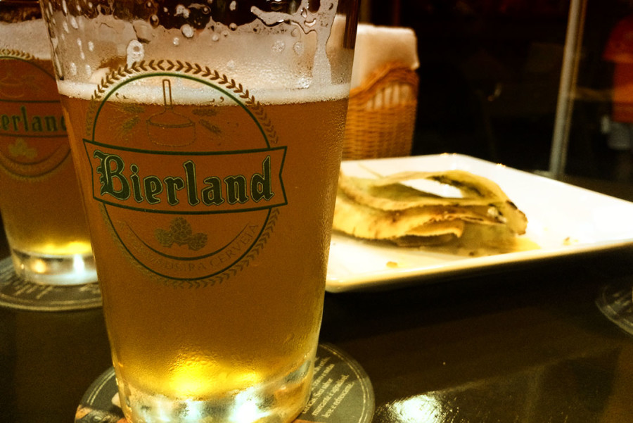 Cervejas Artesanais - Só 2 de cada